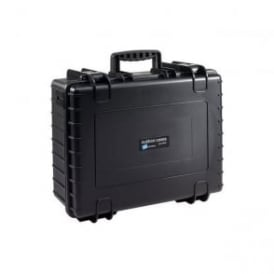 5100044 Outdoor Type 6000/B Copter Case, black