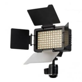 Alphatron ALP-TS4 TriStar 4 Bi-colour on-camera SMD LED light