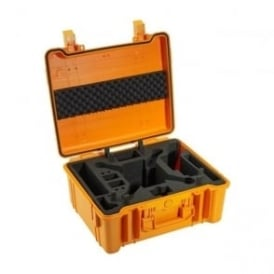 5000408 Type 61 Phantom Case, Orange