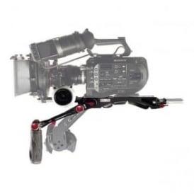 Shape SH-FS7BRFFP Sony FS7 Bundle Rig with Follow Focus
