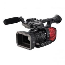 PAN-AGDVX200 4K 4/3 type Fixed lens Camcorder