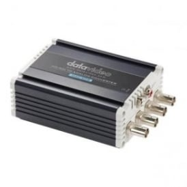 DATA-DAC50S SDI to Analogue Converter
