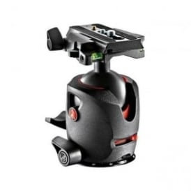 Manfrotto MH057M0-Q5 057 Mag Ball Head-Q5