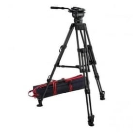 CS-892CM 100mm Ball Base Tripod