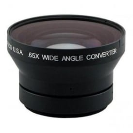 0DS-65CV-58 .65X Wide Angle Converter, 58mm MKII