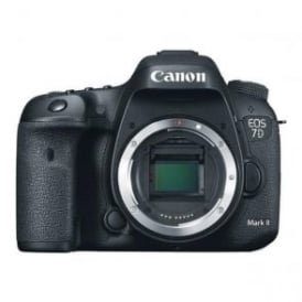 EOS 7D MKII EOS 7D Mark II Body only