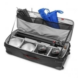 MB_PL-LW-97W Pro Light Rolling Camera Organizer: LW-97W PL