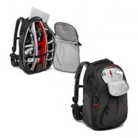 MB_PL-B-220 Pro Light Camera Backpack: Bumblebee-220 PL