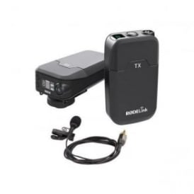 Rode Filmmaker Kit Digital Wireless System for Filmmakers