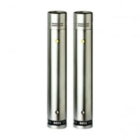 NT5 PAIR Matched Pair Condenser Microphones