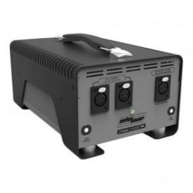 Anton Bauer ATB-8075-0208 DT-500X Cine Power Supply