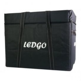 DVS-CCLEDGO6003 LEDGO x3 Carry Case