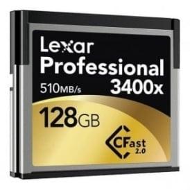 CFAST2-128 128GB Card