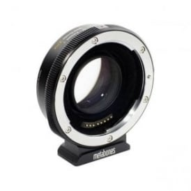 MB_SPEF-E-BT2 Canon EF Lens to Sony E Mount T Speed Booster ULTRA 0.71x