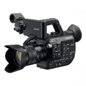 PXW-FS5K Camera