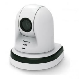 Panasonic PAN-AWUE70W 4K Integrated PTZ camera - White