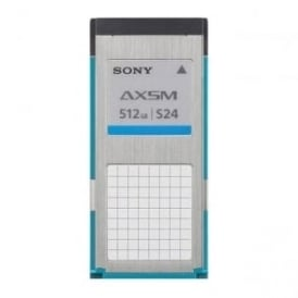 Sony AXS-A512S24 AXS Memory Media 512GB A-version
