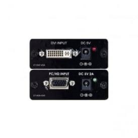Tv One TV1-1T-DVI-VGA VGA to DVI Video Scaler