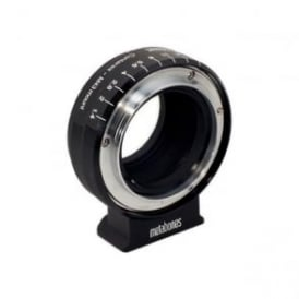 MB_CX-m43-BM1 Contarex to Micro Four Thirds Adapter