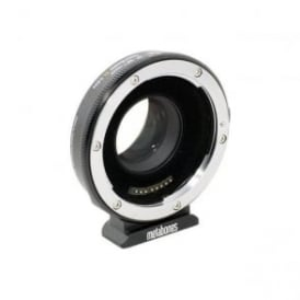 MB_SPEF-M43-BT3 Canon EF Lens to Micro Four Thirds T Speed Booster XL 0.64x