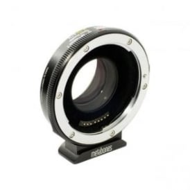 MB_SPEF-M43-BT4 Canon EF Lens to Micro 4/3 T Speed Booster ULTRA 0.71x