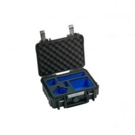 500/B/GoProSe type 500 GoPro Session Case Black