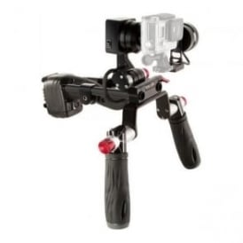 ISEEI-2.0RIG Gimbal Rig For Gopro With Accessories