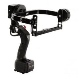 ISEE+ Handheld Gimbal for Small-Bodied Cameras with Accessories