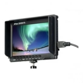 "ALP-AVTXHD070 Ultra-thin 7"" HD Field Monitor"