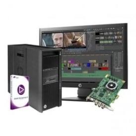 GV-EDWG3GTK EDIUS Storm 3G Turnkey System