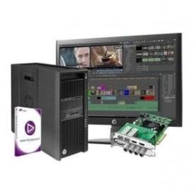 GV-EDWG4KHTK 4K High End Turnkey System