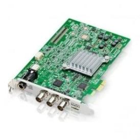 GV-STORMPRO STORM Pro HD-SDI Input/Output and HDMI Output for EDIUS