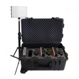 DATA-PLK300 PLK-300 3 x Modular Dual Colour LED Light Reporter Kit