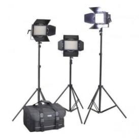 LM400-3SETV LED Light 3 Fixture