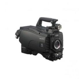 HDC-4300 4K/HD System Camera