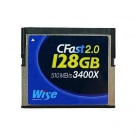 Blackmagic CFAST2128 128GB - CFast2.0 Memory Card