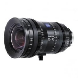 2075-587 Compact Zoom CZ.2 Lens 15-30mm T2.9 PL metric
