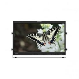 "LUM-240G 24"" UHD LCD + 12G-SDI interface"