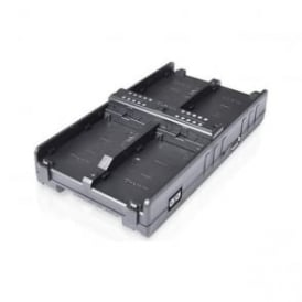 FL-4in1-SLVA NPF to V-Mount Battery Adaptor for FL-600