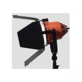 A80 LED luminaire PhotonBeam 80W LED FLOODLIGHT with mains adaptor