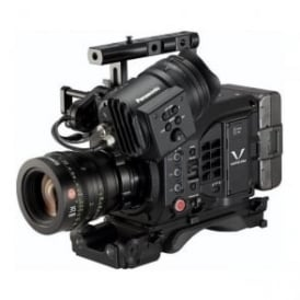 PAN-AUV35LT1G Varicam LT 4K camera head