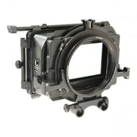 Chrosziel 450-R21 MatteBox System with Double-Rotating-Filter Stage