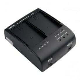 S-3602I dual channel sequential charger