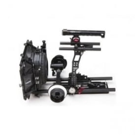 TT-C300-5 Rig for Canon C300/C500 lightweight module