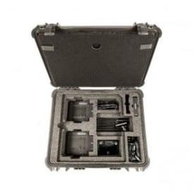 PAR-THS2D Tomahawk SDI 1:2 Deluxe Package - Gold Mount