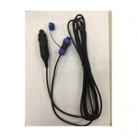 FL-CJ DC Power Cable with Cigarette Lighter Plug