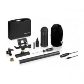 706965 MCE 85 BA Full Camera Kit