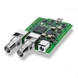 BMD-CINSTUDXURDO/3G 3G-SDI Arduino Shield
