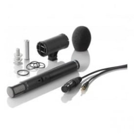 Beyerdynamic 470635 MCE 72 CAM Stereo electret-condenser microphone