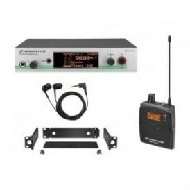 Sennheiser 503435 ew 300 IEM G3 E-X Monitoring System 300 series G3